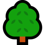 deciduous-tree_1f333